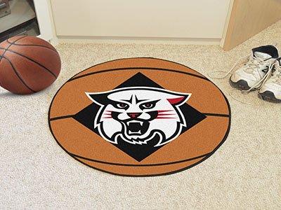 Fanmats 1313 Davidson Basketball Mat