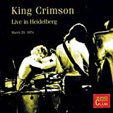 Live in Heidelberg March 29, 1974 Collector's Club 29 (UK Import)