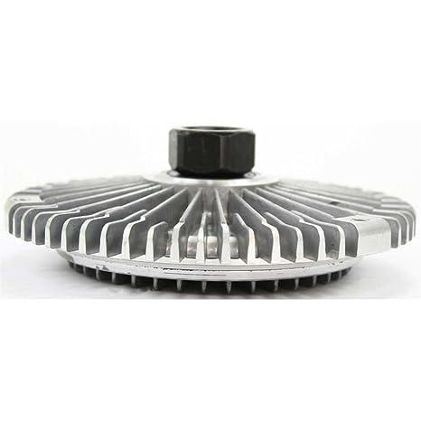 New Fan Clutch Radiator Cooling 525 325 323 328 330 3 Series 528 530 11527505302