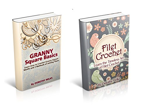 Complete Crochet Projects Granny Square ebook product image