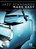 Jazz Standards Made Easy, , 1480308684