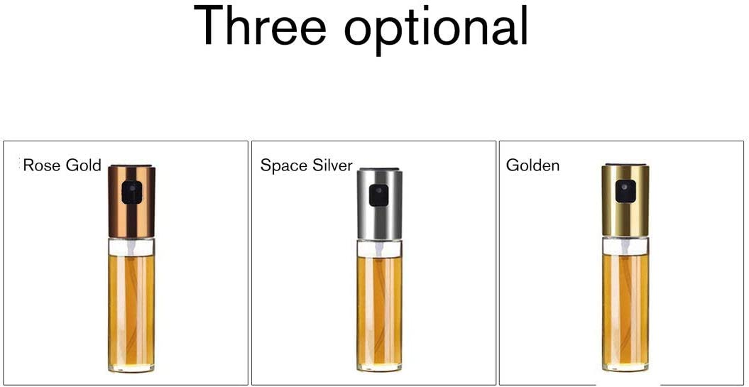 Swiftswan Spray Bottle Oil Sprayer Oil Pot Barbecue Cooking Tool Pot Cooker Kitchen Tool Abs Olive Oil Sprayer Spice Bottle