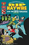 Rip Haywire and the Curse of Tangaroa! by Thompson, Dan(October 27, 2011) Paperback