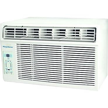Keystone KSTAW12C Energy Star 12000 BTU Window Air Conditioner