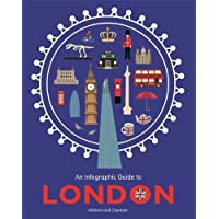 London: pocket-sized edition (An Infographic Guide to)