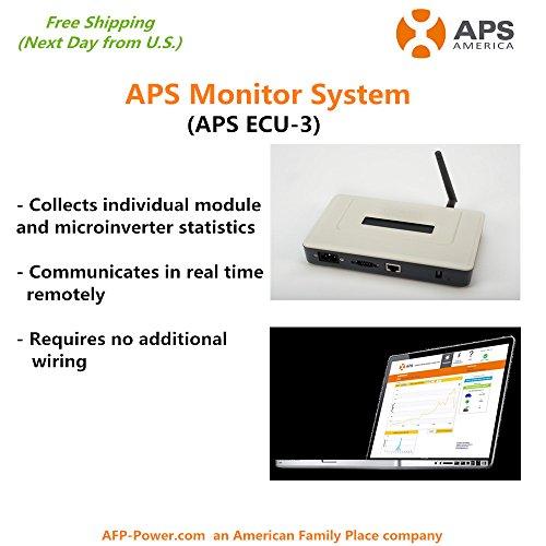 aps micro inverter - 5