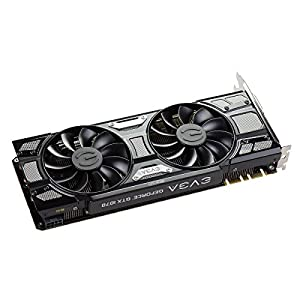 EVGA GeForce 08G-P4-5173-KR, GTX 1070 SC GAMING ACX 3.0 Black Edition, 8GB GDDR5, LED, DX12 OSD Support (PXOC)