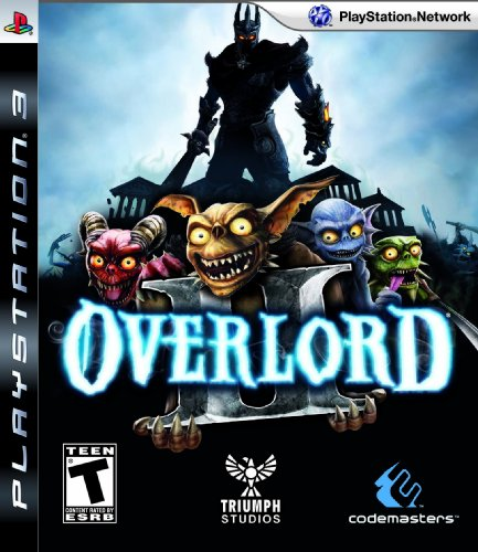 Overlord 2 - Playstation 3