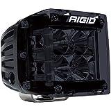 Rigid Industries 32188 D-Ss Series Light Cover, Smoke