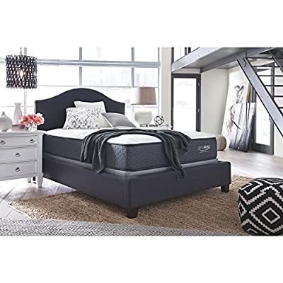 Ashley Furniture Signature Design - Sierra Sleep - Limited Edition Plush Mattress