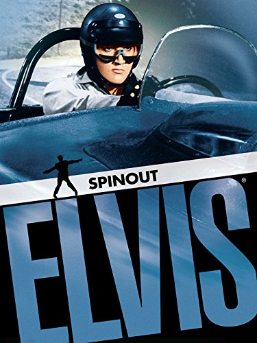 Amazon Com Spinout Elvis Presley Shelley Fabares