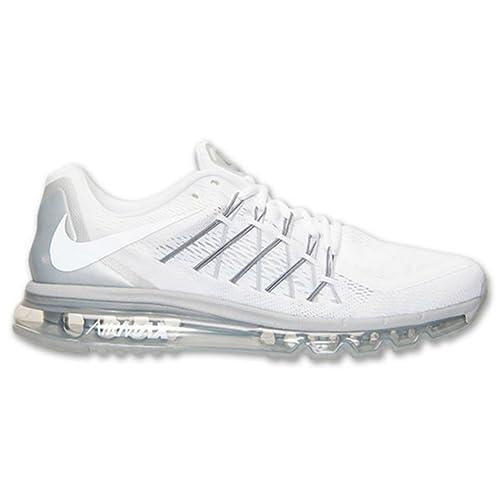 Nik Ai Ma 201 Me Runnin Shoe 698902-100 Siz 12 12 D