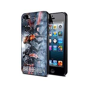 Bf04 Battlefield 4 Game Pvc Cover Case Nexus 4 @Power9shop