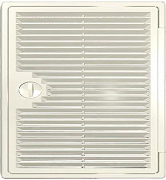 rejilla ventilaci/ón rejilla de ventilaci/ón de aire ventilaci/ón Tapa para revisi/ón con rejilla de ventilaci/ón entrada pladur Inspecci/ón Puerta de acceso de puerta