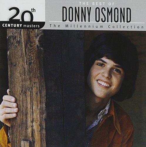 Donny Osmond - OsmondMania! - Zortam Music