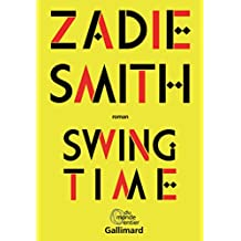 Swing Time (Du monde entier) (French Edition)