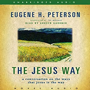 Jesus Way Audiobook