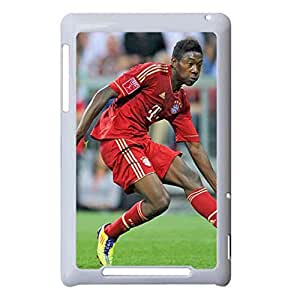 Generic For Google Nexus 7 Print With David Alaba Love Phone Case For Boy Choose Design 4