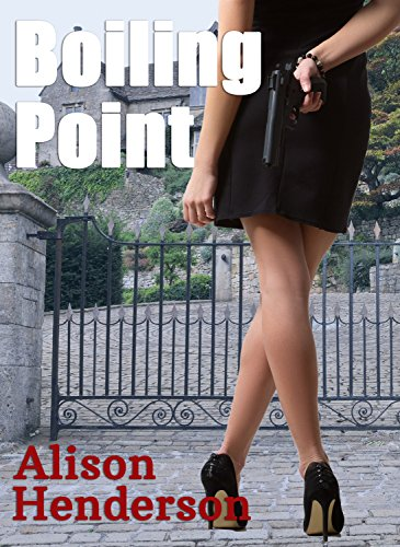 Boiling Point (Phoenix, Ltd. Book