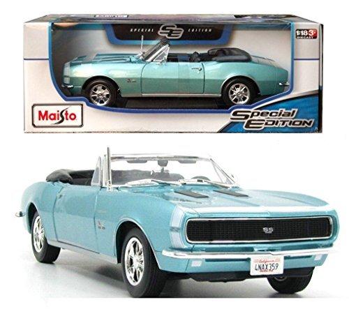 camaro 1967 - 6