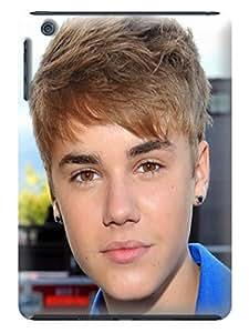 2014 Cool Justin Bieber Attractive Design fashionable for ipad mini TPU case/cover/Shield