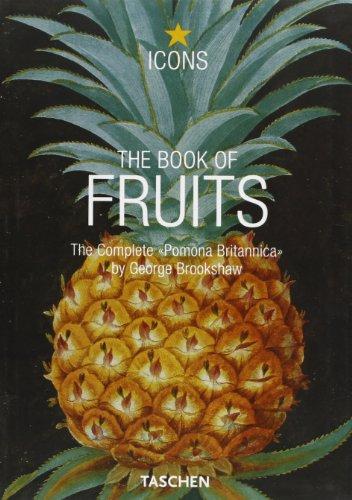 Descargar Libro The Book Of Fruits. Ediz. Italiana, Spagnola E Portoghese Uta Pellgrü-gagel