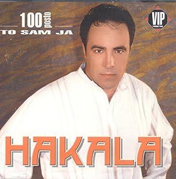 hakala nihad fetic 100 posto album 2005 cd