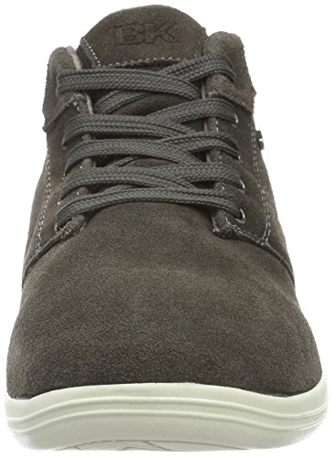 British Knights Copal Mid, Men's Low-Top Sneakers Grey (Grey 01)