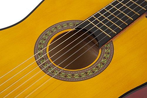 Music Alley MA34-N Classical Junior Guitar
