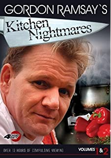Ramsay S Kitchen Nightmares Dillons