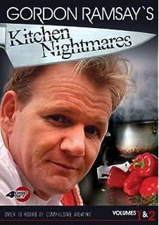 gordon ramsays kitchen nightmares vols 1 2 - Hells Kitchen Season 13 2