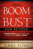 From Boom to Bust and Beyond, Jerry Tuma, 1599799170