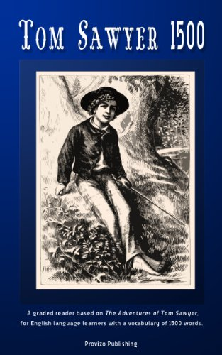 The Adventures Of Tom Sawyer Book Pdf