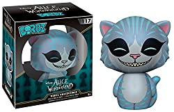 Funko Dorbz: Alice in Wonderland Action Figure - Cheshire (Colors May Vary)