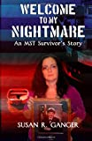 Welcome to My Nightmare, Susan Ganger, 1481122282