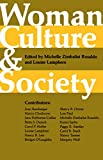 img - for Woman, Culture, and Society book / textbook / text book