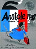 Anatole and the Cat by Eve Titus (November 14,2006)