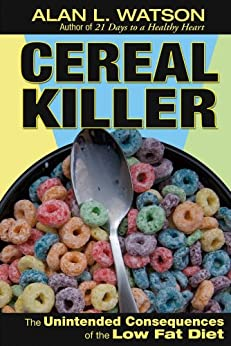 Cereal Killer by [Watson, Alan L.]