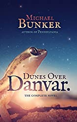 Dunes Over Danvar Omnibus (English Edition)