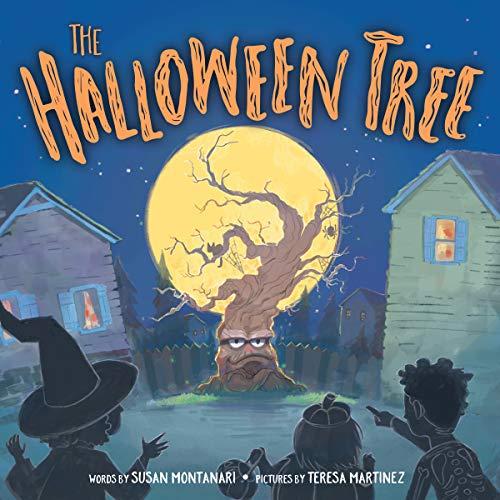 The New Halloween 3 (The Halloween Tree)