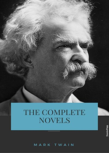 Free eBook - Mark Twain