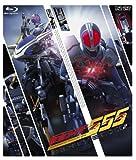 Sci-Fi Live Action - Kamen Rider 555 Blu-Ray Box 2 (3BDS) [Japan BD] BSTD-8796