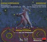 Rimski Korsakov, Borodin: Sheherazade Op.35