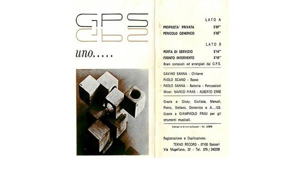 Pericolo Generico de Gps en Amazon Music - Amazon.es