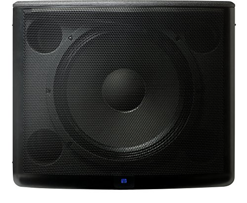 PreSonus StudioLive 18sAI Active Integration Stage Subwoofer by PreSonus