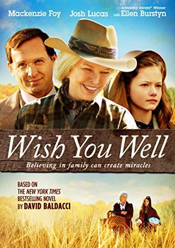 - Wish You Well