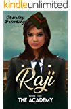 Raji, Book Two: The Academy