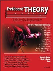 Fretboard Theory (English Edition)