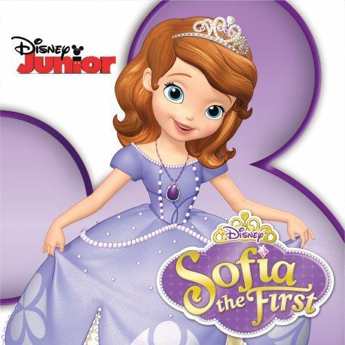 Sofia The First (List Of Disney Princess)
