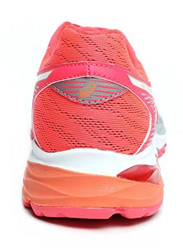 T764n 9601 Scarpe Running Asics Donna 4 Gel Flux 1wg6Y7wq